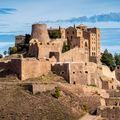 Spanyolország harmadik legszebb kastélya Katalóniában található