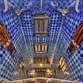 Sosem látott utazás Antoni Gaudi elméjébe