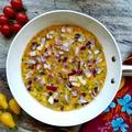 Indiai omlett - 10 perces reggeli különlegesség