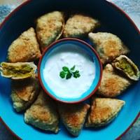 India legnépszerűbb street foodja: a szamósza