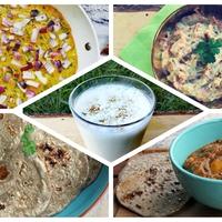 TOP 5 otthon is könnyen elkészíthető indiai étel kezdőknek