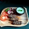 Az indiai kebab
