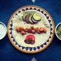 Házi készítésű tortilla