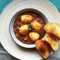Tojás curry