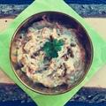 Uborka raita - a legnépszerűbb indiai joghurtos uborkasaláta
