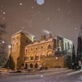Mit csináljunk télen a Duna-Gerecsében? Tippek több napos tartózkodásra!