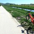 Tekerd végig Te is a térség legjobban kiépített kerékpáros útvonalát!
