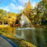 Megújult a tatabányai Ligeti tó és parkja!