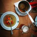 HBH menu classic #hungary #eger #gasztrofoto #mutimiteszel #klasszikus #házias #hellotourist #karltietze