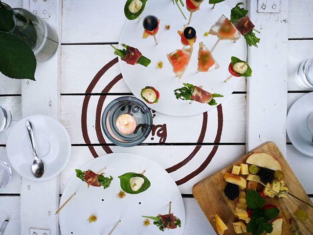 Falatkák és jazzy night, #hungary #eger #gastronomy #coffee #jazz #karltietze #hellotourist