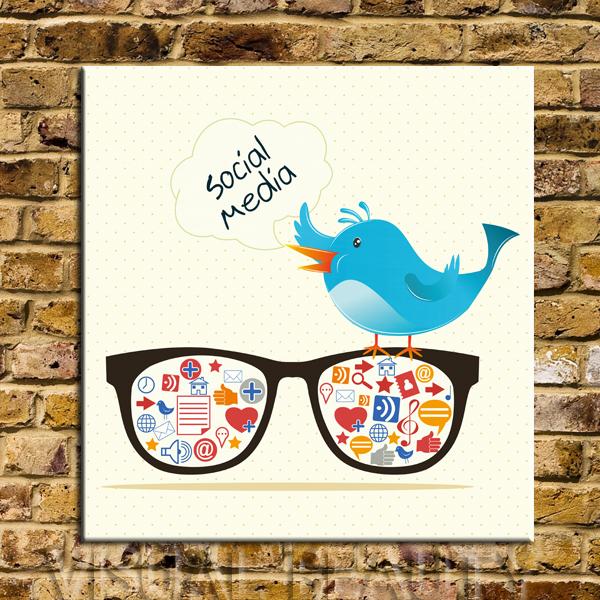 free-shipping-chicken-standing-on-the-font-b-glasses-b-font-canvas-font-b-arts-b.jpg