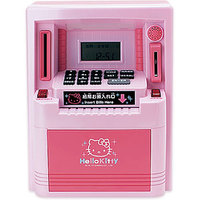 Hello Kitty ATM