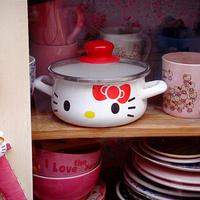 Főzz Hello Kittyben :)