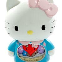 Hello Kitty belülről :)