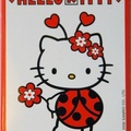 Nyerj Hello Kitty hűtőmágnest! Ne habozz