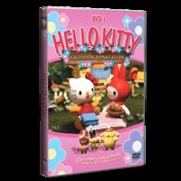 Hello Kitty mesék