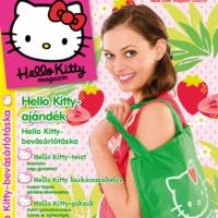 Felkavaró Hello Kitty turmix a hétvégére