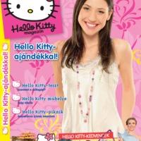 Katy-ológia Hello Kittyvel