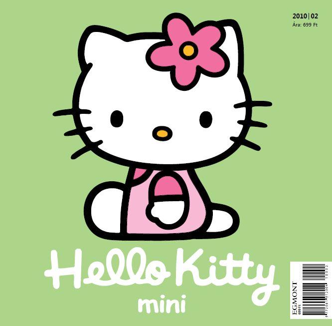 Titkos részletek a Hello Kitty mini magazinból ) 9b6675ee11