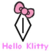 Hello World, Hello Klitty!