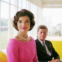 Jackie Kennedy elnöki gardróbja