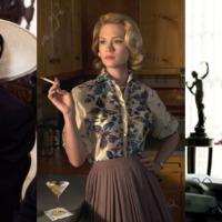 A legstílusosabb tv-s karakterek, és amit elleshetsz tőlük
