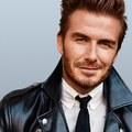 Beckham nem csak a pályán, a divatban is otthon van