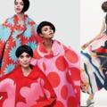 Tradíció vs. modernitás: japán divattervezők, akik meghódították a világot