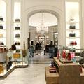 Luxus 17 ezer négyzetméteren: a Bergdorf Goodman-sztori