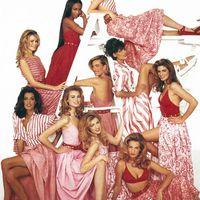 Értük rajongott a divatvilág: a 90-es évek szupermodelljei