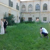 Század eleji romantika, időutazás a kastélykertben