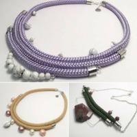 Látványos kiegészítők öntudatos nőknek az Aurora Handmade Jewelry-től