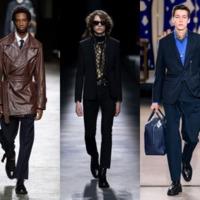 5 meghatározó őszi-téli trend férfiaknak