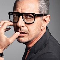 Jeff Goldblum bebizonyítja, hogy a stílus nem kor kérdése