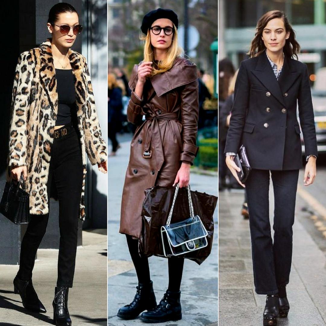 Nagy őszi téli kabát ajánló Lilla Stílusblogja