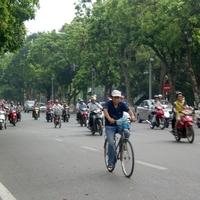 Hat pontban arról, hogy milyen az élet Hanoiban