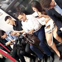 Hogyan működik Hongkong, az okosváros?