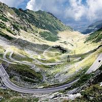 A világ legjobb autóútja Romániában van: a Transzfogarasi út