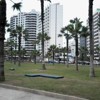 Így raboltak ki négyszer Limában