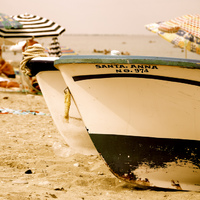 Leptokaria - A görögök kedvelt nyaralóhelye