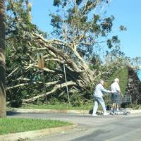 Hogyan éld túl a hurrikánokat Floridában?