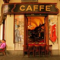 Olaszország, a koffeinfüggők paradicsoma