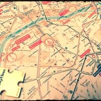 Gyorstalpaló Párizsról - I. rész