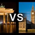 Városok csatája: Berlin vs. London - Hol jobb élni?