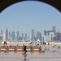 Az Arab Nagy Testvér, avagy közbiztonság Katarban