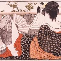 Shunga - egy tokiói erotikus kiállítás margójára