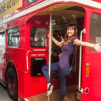 Mind the gap! - London, ahol élmény a tömegközlekedés