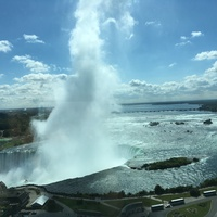 Videótúra Torontóban: A Niagara-vízesés