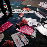 Önkéntes voltam az amerikai elnökválasztáson