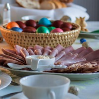 Húsvéti receptek a nagyvilágból: inka áldás, báránysüti és záptojás